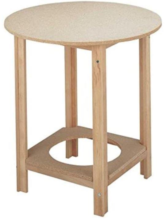 mesas de camilla
