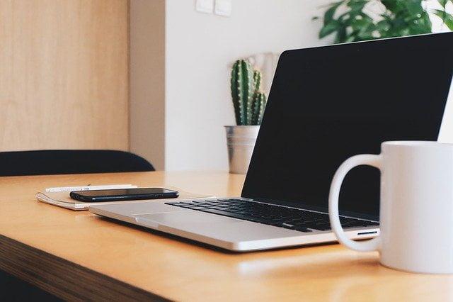 mesas para ordenador modernas