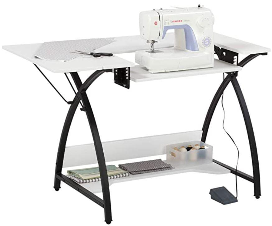 mesas para coser