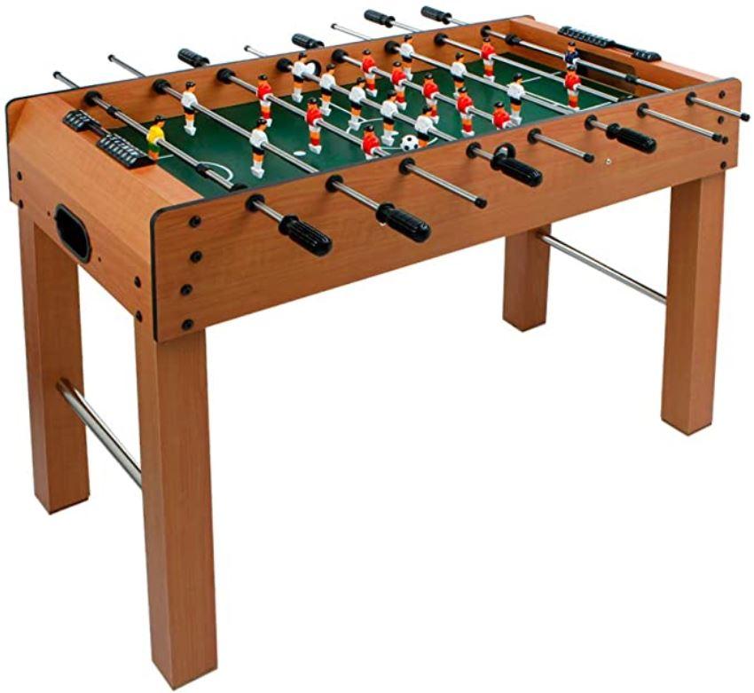 mesas futbolín baratas