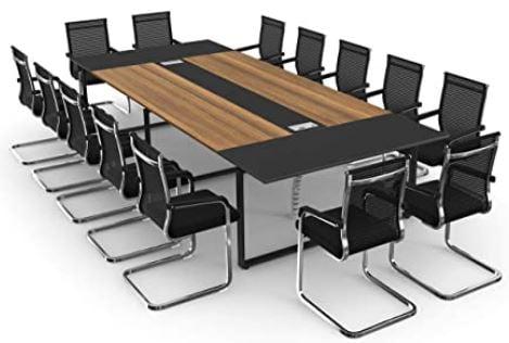mesas para reuniones