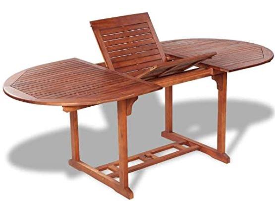 mesas extensibles baratas