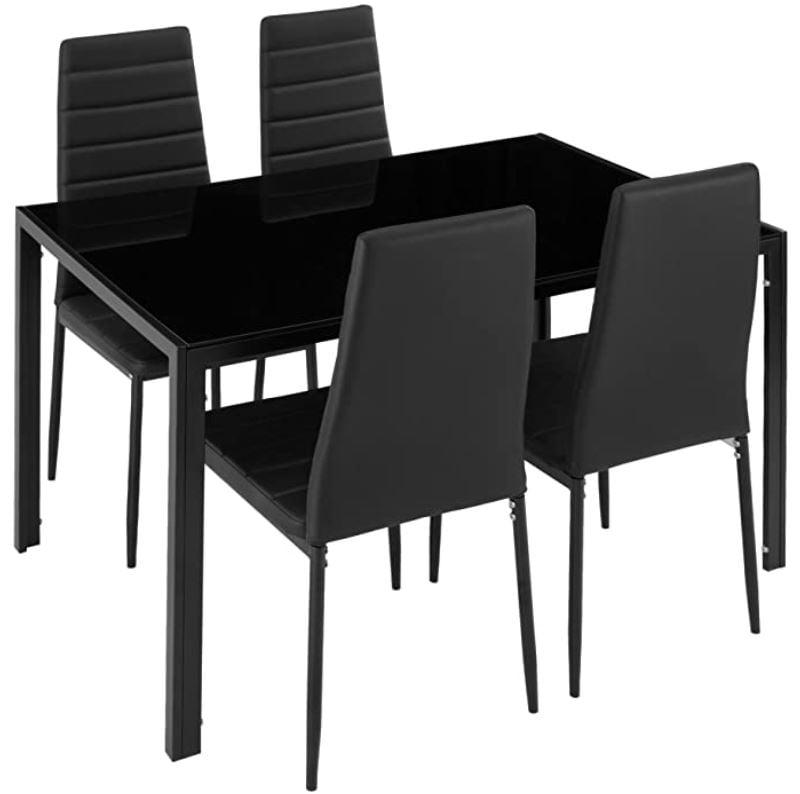 mesas modernas precio