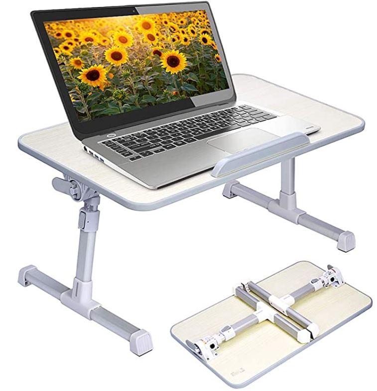 mesas de portátil