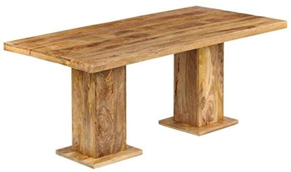 mesas rústicas baratas