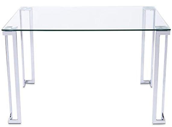 mesas forma rectangular