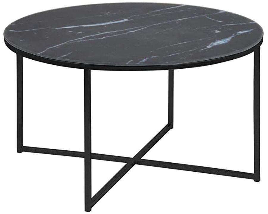 mesas forma redonda